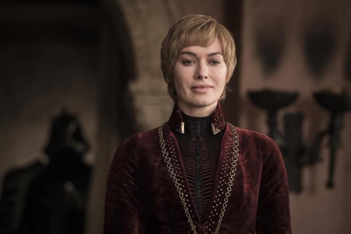 Game of Thrones 8x05: Cersei ad Approdo del Re