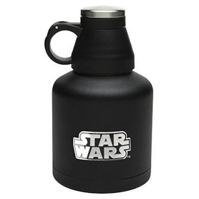 Star Wars Logo Stainless Steel Beer Growler