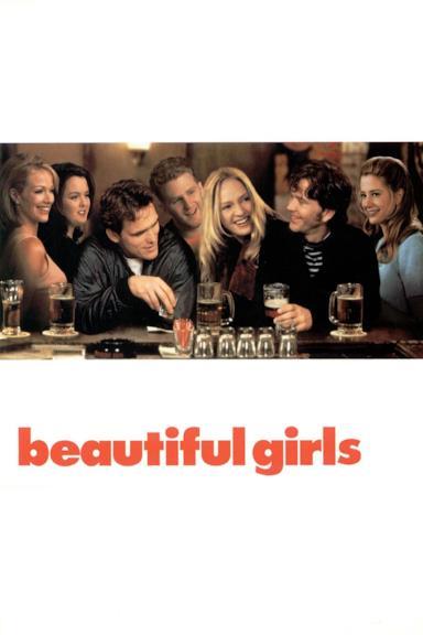 Poster Beautiful Girls