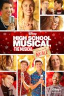 Poster High School Musical: The Musical: Lo Speciale di Natale