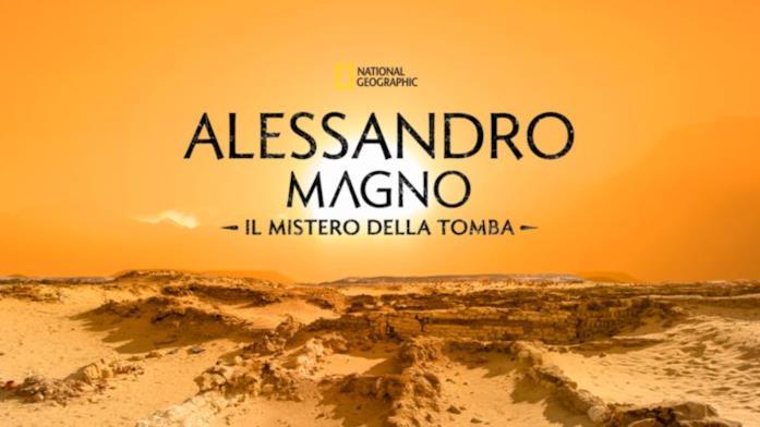 Alessandro Magno: il mistero della tomba