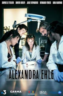 Poster Alexandra Ehle