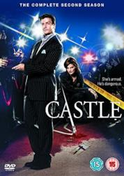 Castle: Stagione 2
