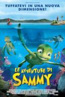 Poster Le avventure di Sammy