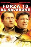 Poster Forza 10 da Navarone