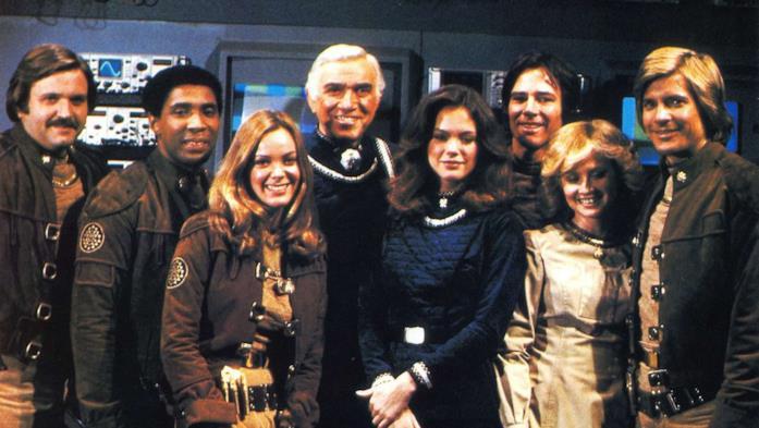 Jay Basu è lo sceneggiatore scelto da Universal per lavorare al film di Battlestar Galactica