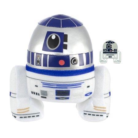 R2-D2 - Set di peluche e spille