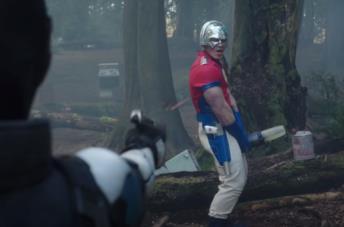 Peacemaker, il pazzo teaser trailer della serie TV di James Gunn con John Cena