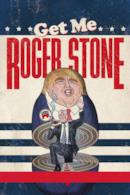 Poster Get Me Roger Stone
