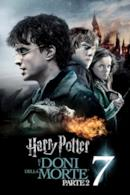 Poster Harry Potter e i Doni della Morte - Parte 2