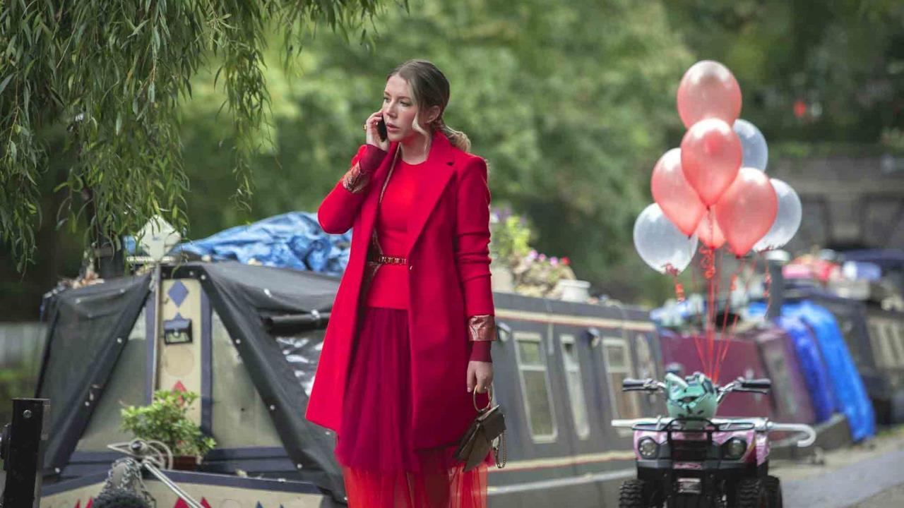 The Duchess dimostra che esiste un altro modo di essere donna in TV
