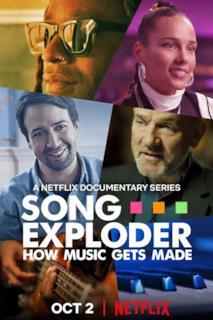 Poster Song Exploder