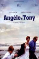 Poster Angèle e Tony
