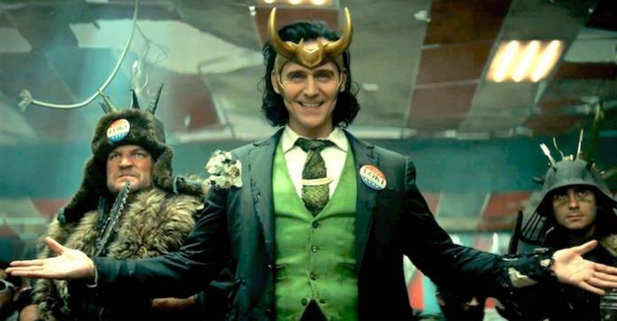 Loki sindaco
