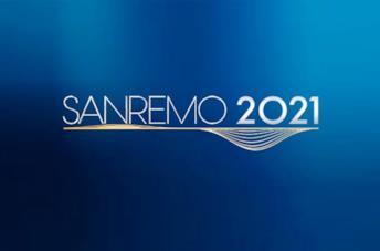 Logo Festival di Sanremo 2021