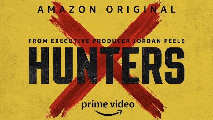 Il logo di Hunters