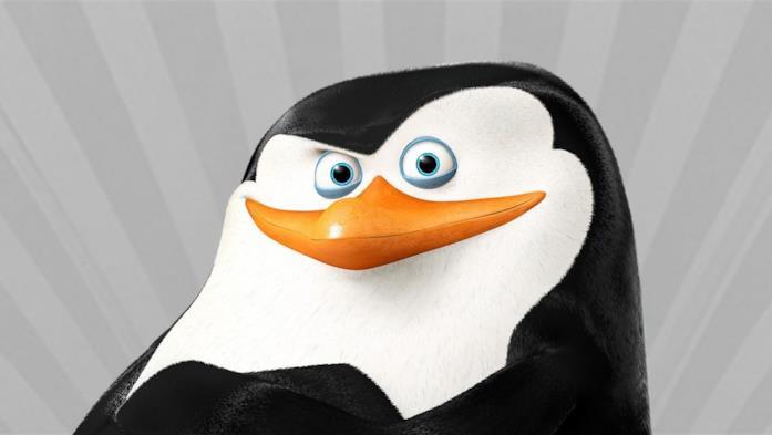 Skipper il pinguino
