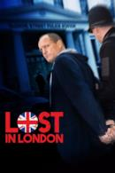 Poster Lost in London