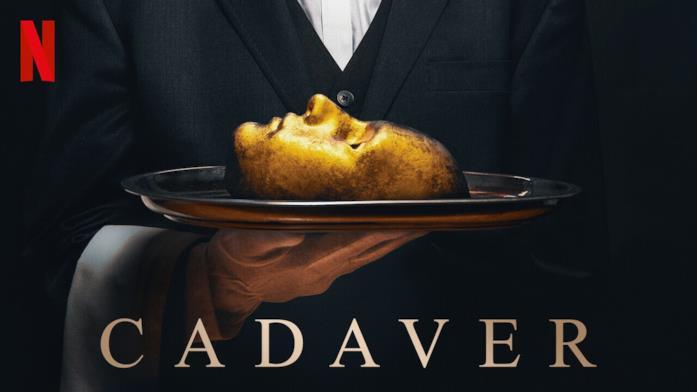 Kadaver - titolo originale: Cadaver