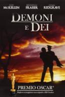 Poster Demoni e dei