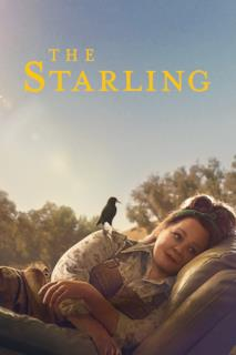 Poster The Starling