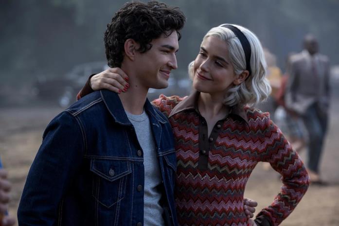 Nick e Sabrina