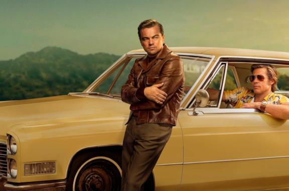 C'era una volta…a Hollywood e Cinema Speculation: cosa sappiamo sui libri di Tarantino