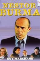 Poster Nestor Burma