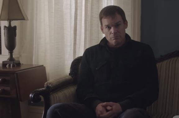 Dexter: il full trailer e le novità sul revival
