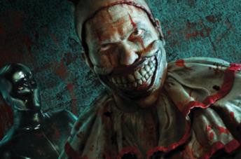 Twisty il clown