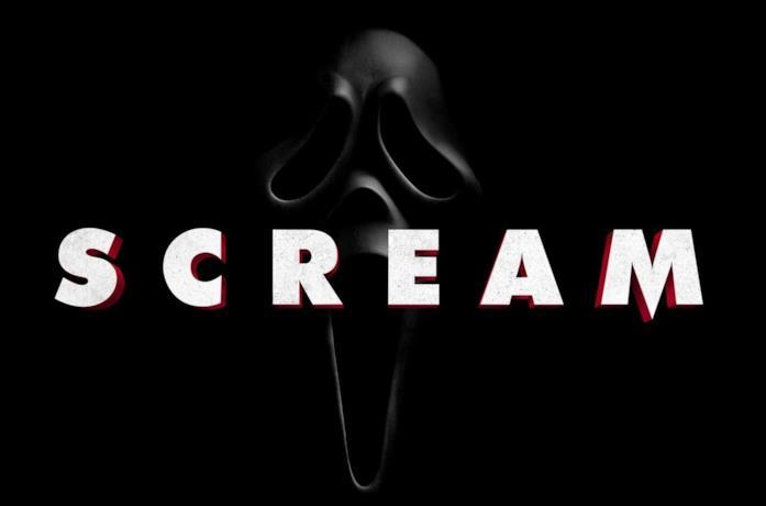 Poster di Scream 2022