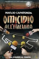 Poster Omicidio all'italiana