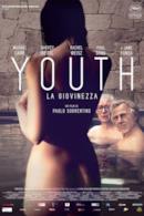 Poster Youth - La giovinezza
