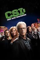 Poster CSI - Scena del crimine