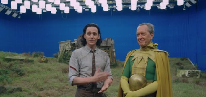 Loki e Loki classico