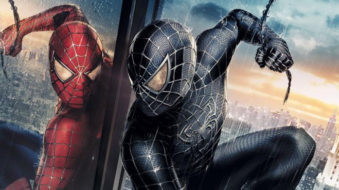 Il protagonista di Spider-Man 3