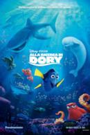 Poster Alla ricerca di Dory