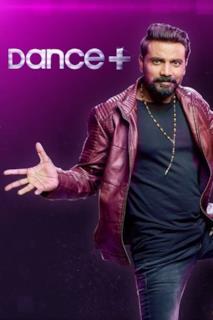 Poster Dance Plus