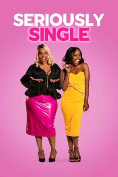 Poster Seriously Single
