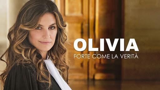 Laëtitia Milot è la protagonista Olivia
