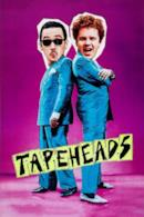Poster Tapeheads - Teste Matte