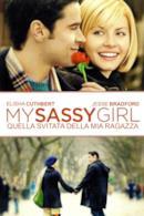 Poster My Sassy Girl - Quella svitata della mia ragazza