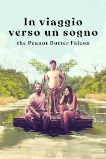Poster In viaggio verso un sogno - The Peanut Butter Falcon