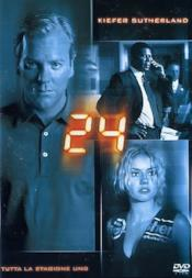 24 Stg.1 (Box 6 Dvd)