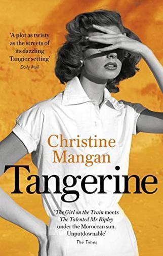 Tangerine (English Edition)