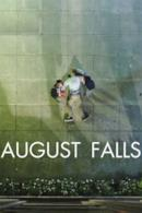 Poster August Falls