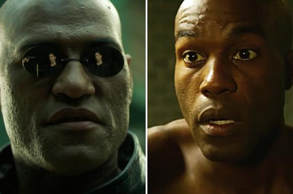 Matrix Resurrections: perché Morpheus è più giovane? Le teorie