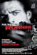 Poster Running
