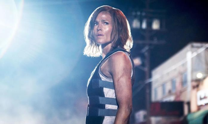 Jennifer Garner è Riley North in Peppermint - L'angelo della vendetta