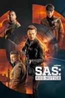 Poster SAS: L'ascesa del Cigno Nero